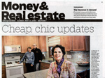 Chicago Tribune, Money & Real Estate - 23 May 2010