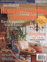House Beautiful: Home Remodeling & Decorating - March/April 2005